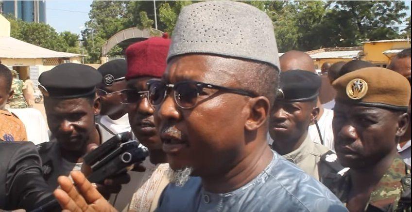 Tchad: Pour le CCMSR  les propos du ministre Ahmat Bachir sont indignes