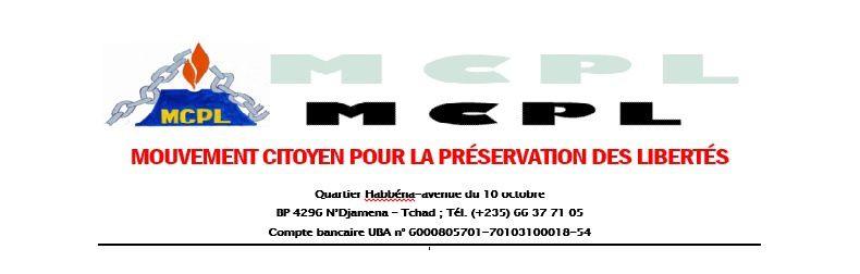 """Disparition du gagnant du prix littéraire les """"Enfants de Toumai"""" au Tchad: Le MCPL réclame une enquête judiciaire"""