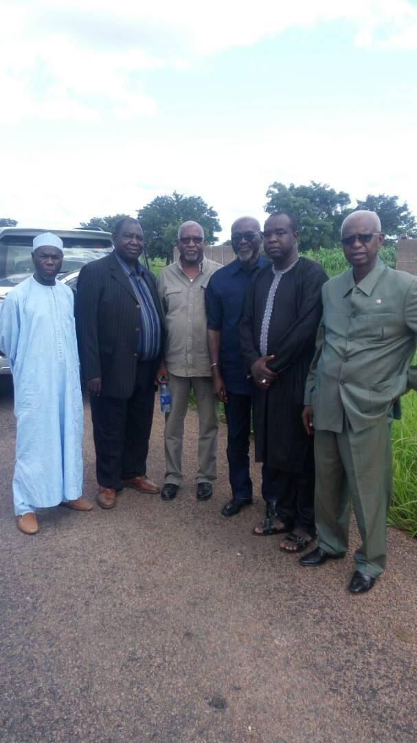 Tchad: la CPDC refuse d'hypothéquer la démocratie et appelle les Tchadiens à barrer la route à la dictature