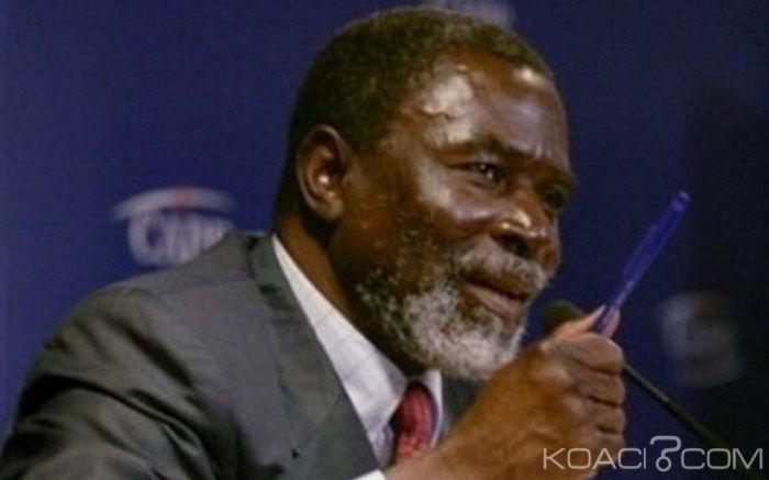 Calomnié sur facebook, le député Ngarléjy Yorongar répond à ses détracteurs