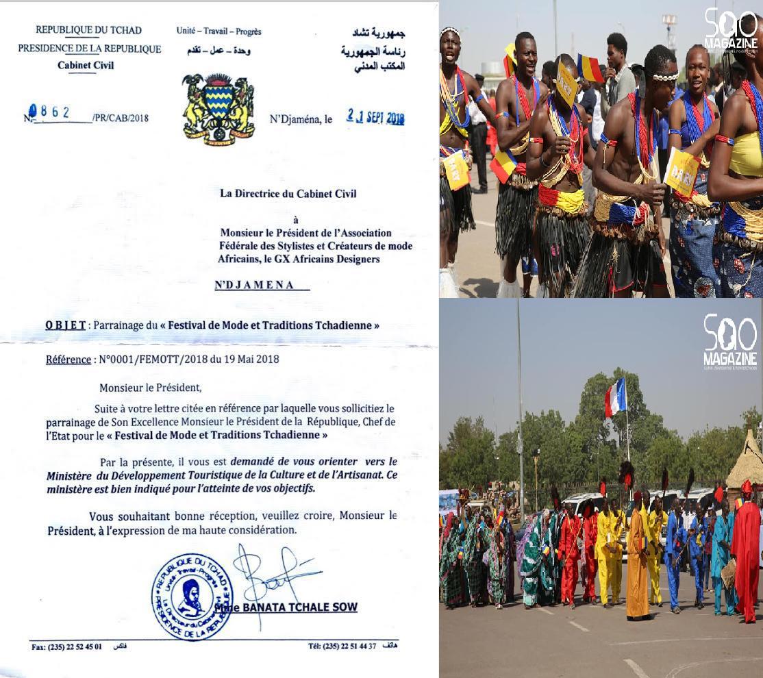 Dépossédé de son projet, Hisseine Adamou Camara assigne l'Etat tchadien en justice