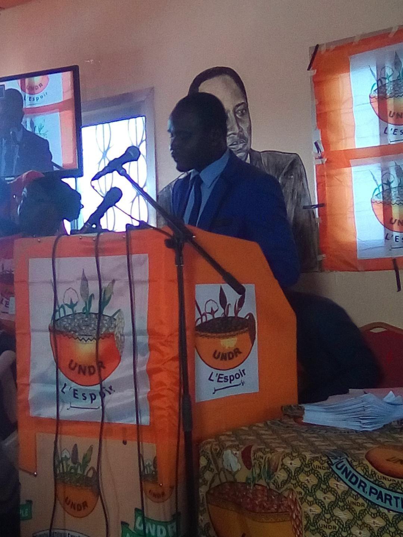 L'opposition tchadienne répond au SG du MPS