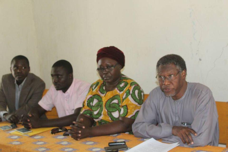 Le collectif des OSC regrette la pénurie du Gaz au Tchad