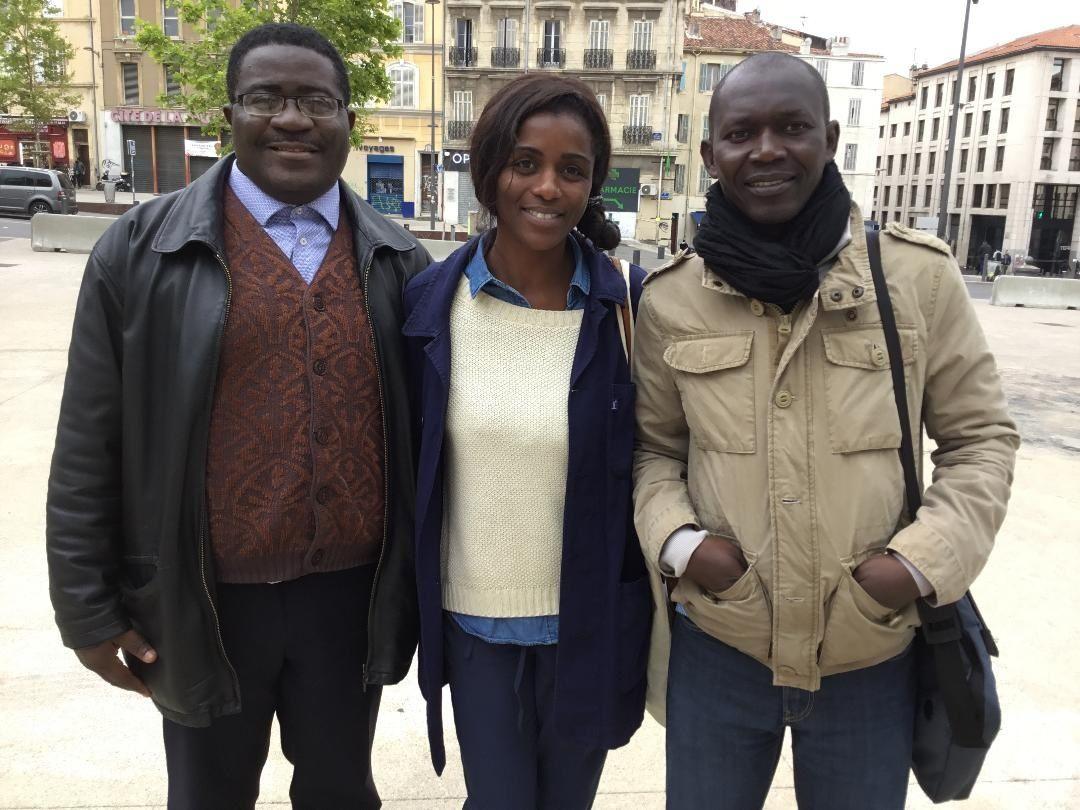 La ville de Marseille confirme son leadership militant et résistant