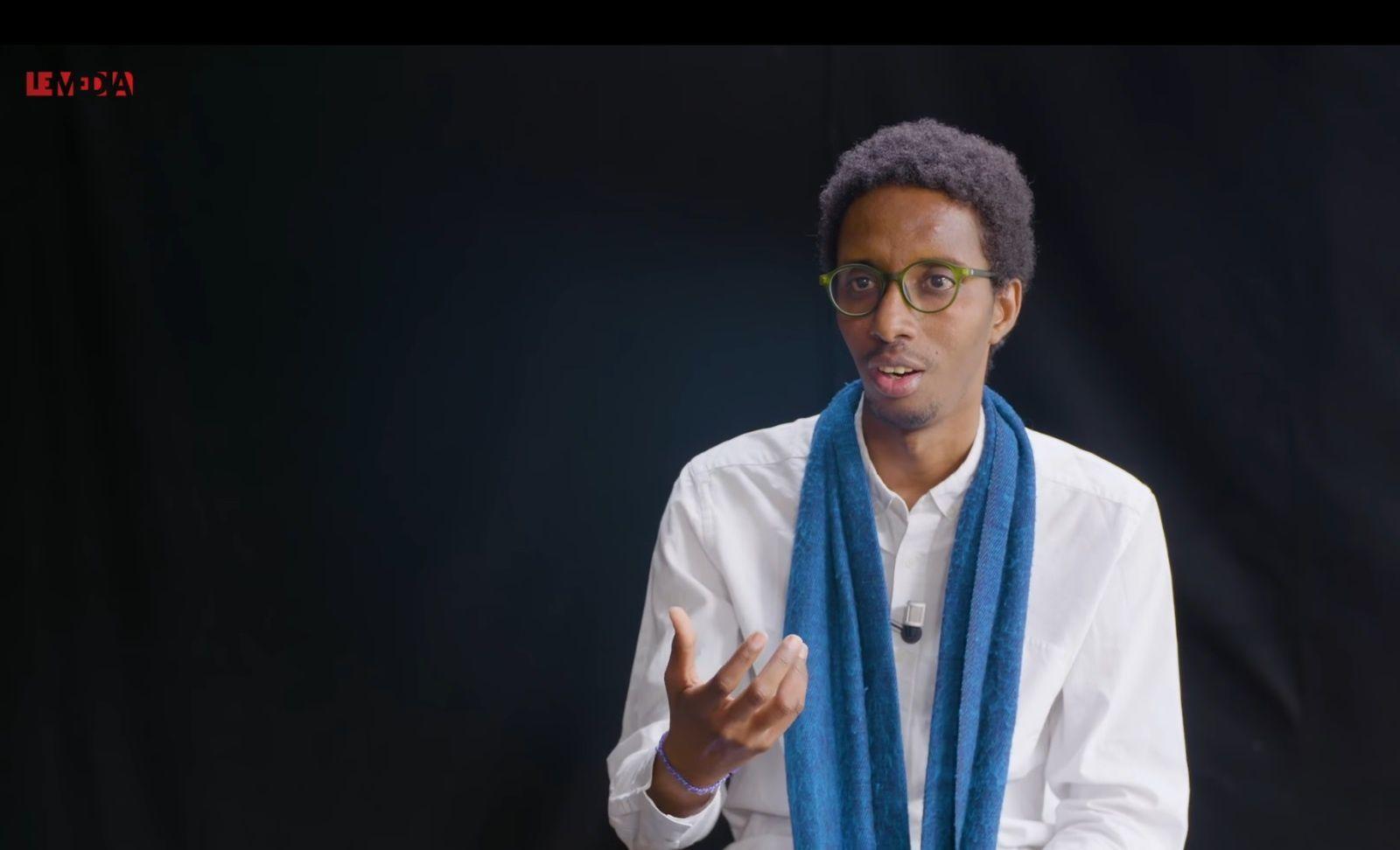 Ecoutez le journaliste tchadien Gassim Chérif