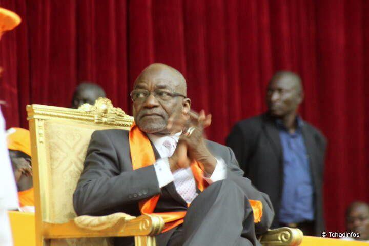 Tchad: Voici la composition du bureau politique de l'UNDR