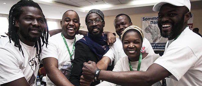 Africtivistes solidaire à Elimane KANE dans le différend qui l'oppose à l'ONG OXFAM