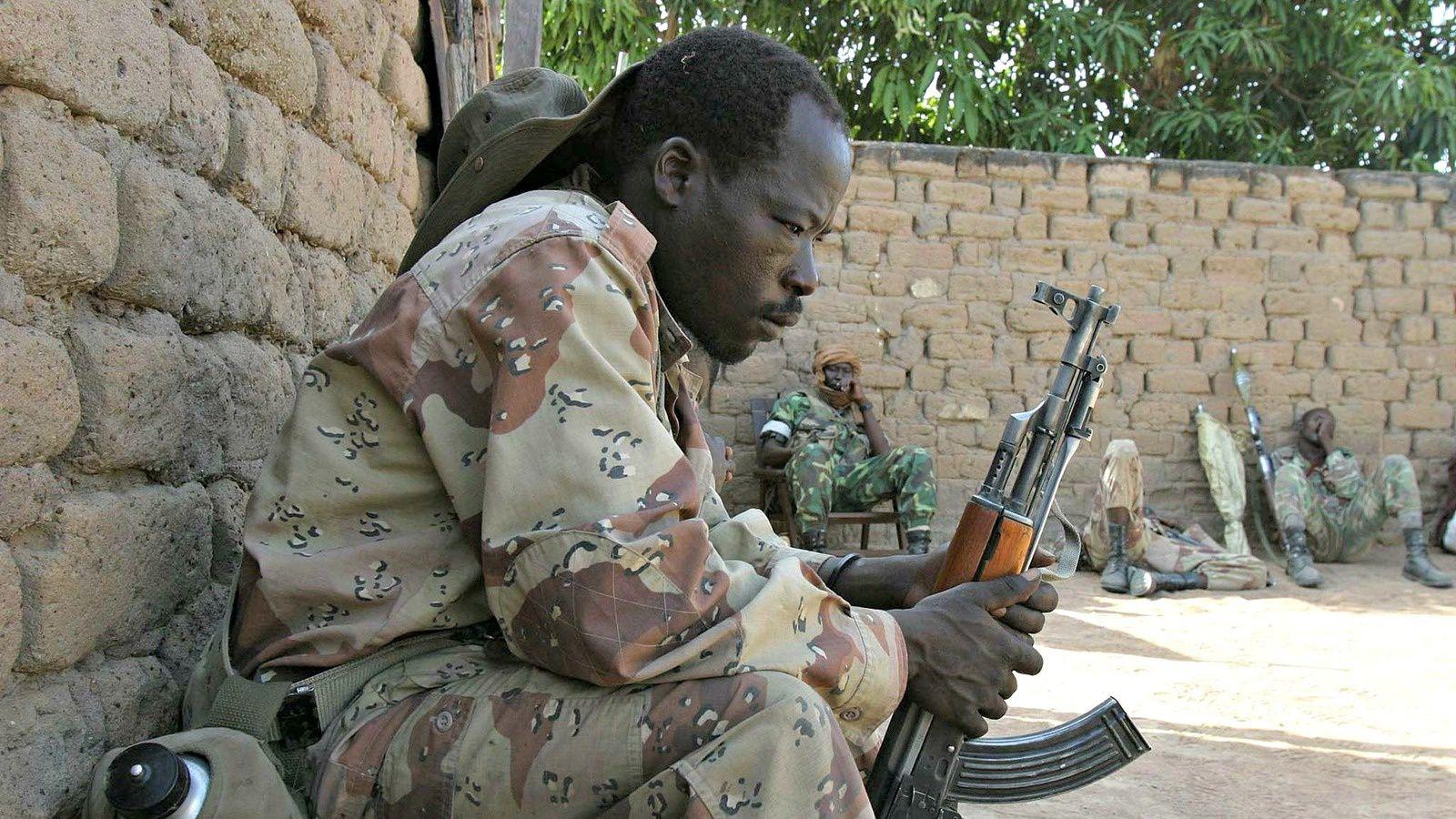 «Le rôle du Tchad dans le conflit centrafricain», thème de recherche en France«Le rôle du Tchad dans le conflit centrafricain», thème de recherche en France