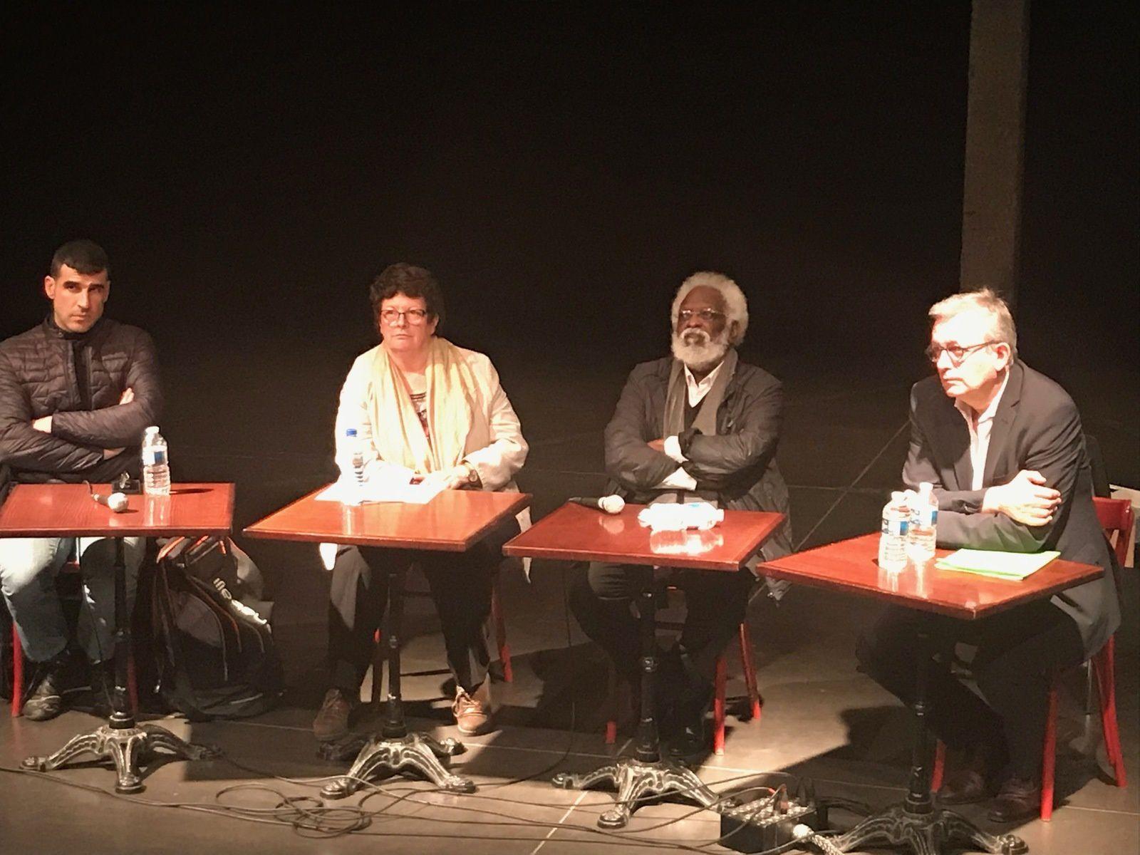 Bruxelles: le FRUD dénonce la politique de la terre brûlée d'Ismaël Oumar GUELLEH à Djibouti