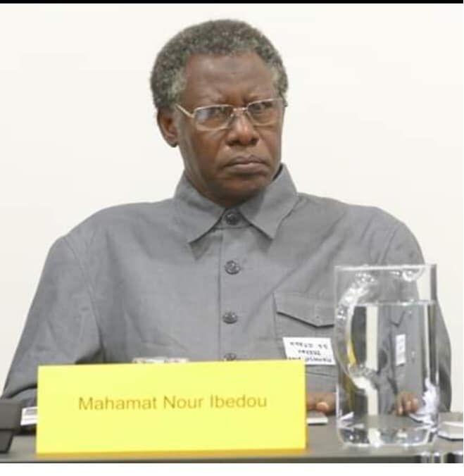 Tchad: Affaire Malick Ibet: la CTDDH s'insurge contre les accusations Infondées de la police à son égard.