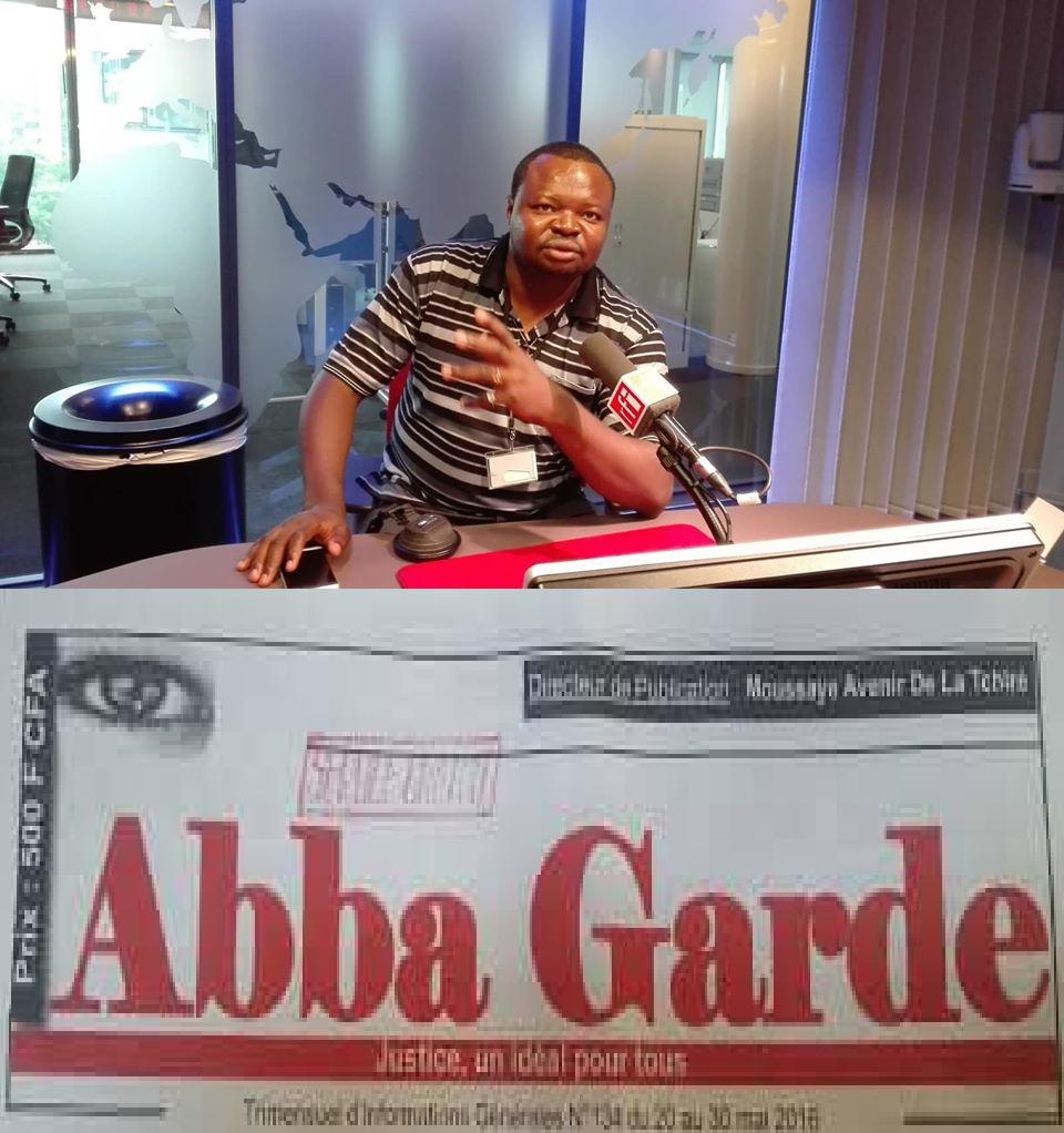 Tchad: Moussaye Avenir De la Tchiré, un homme seul?