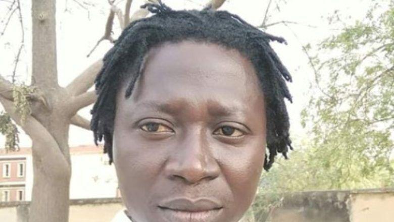 «Je ne peux pas en même  temps défendre les pauvres et en même temps prendre les armes» déclarait Tokama Kemaye, détenu depuis 10 mois au Tchad