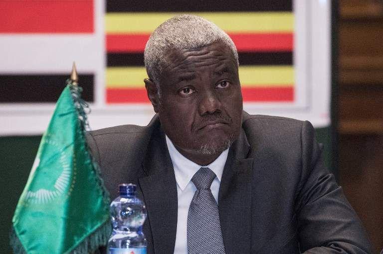 Union africaine: le personnel accuse Moussa Faki de corrupton, copinage et d'avoir éffondré le leadership de l'organisation