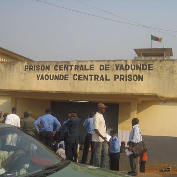 Cameroun:100 prisonniers contaminés de Covid-19 à Kondegui, inquiétude à Ebolowa!