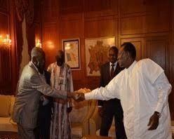 Mort de 44 prisonniers au Tchad: que mijote Oumar Djidda, Secrétaire Général du RADHT?