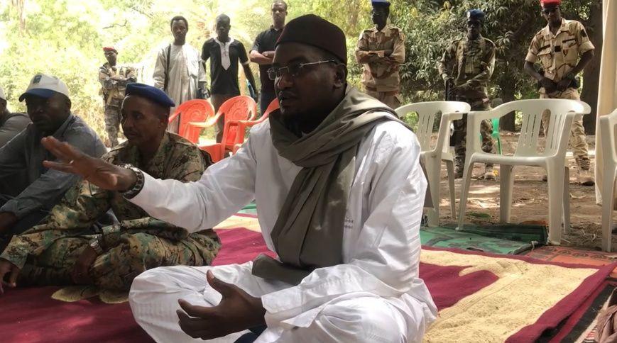 Affaire Galmaye-Salah: Vers une plainte contre le ministre de la Défense