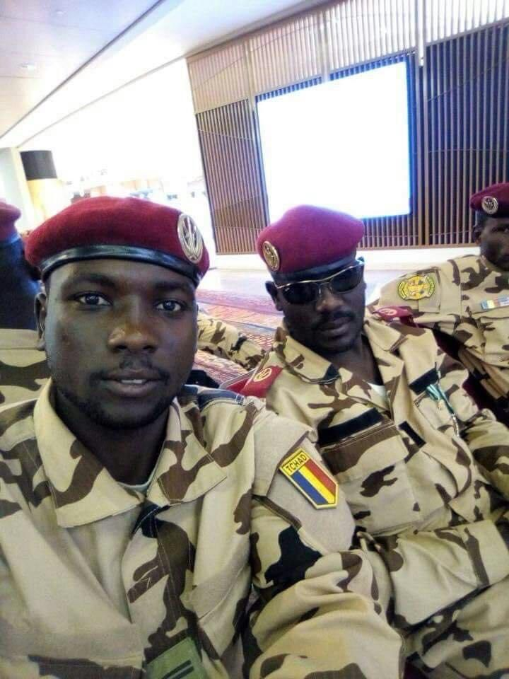 Dons des masques au Tchad: Idriss Deby discrimine, le conseil scientifique vole en éclat