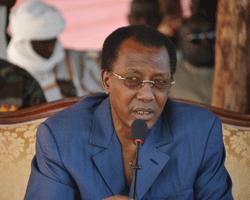 Idriss Déby Itno ou l'art de dribble politique
