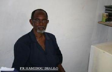 Nécrologie: décès à Dakar du Pr Elhadj Hamidou DIALLO, leader du BRDS