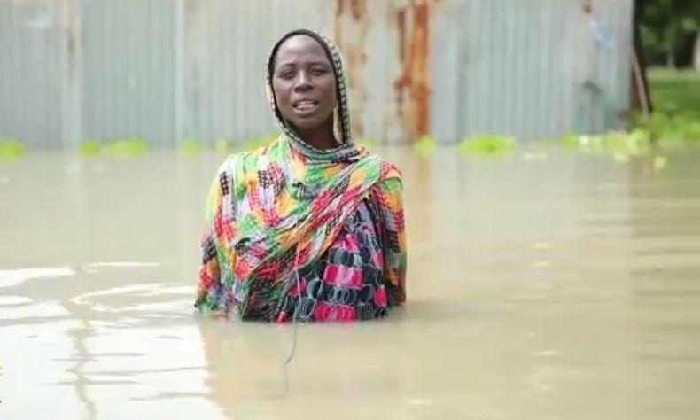 Tchad : plus de 360.000 personnes déplacées par les inondations et l'insécurité (OIM)