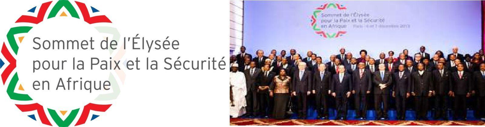 A quoi  aura servi le sommet Afrique – France 2013 pour les peuples du continent ?