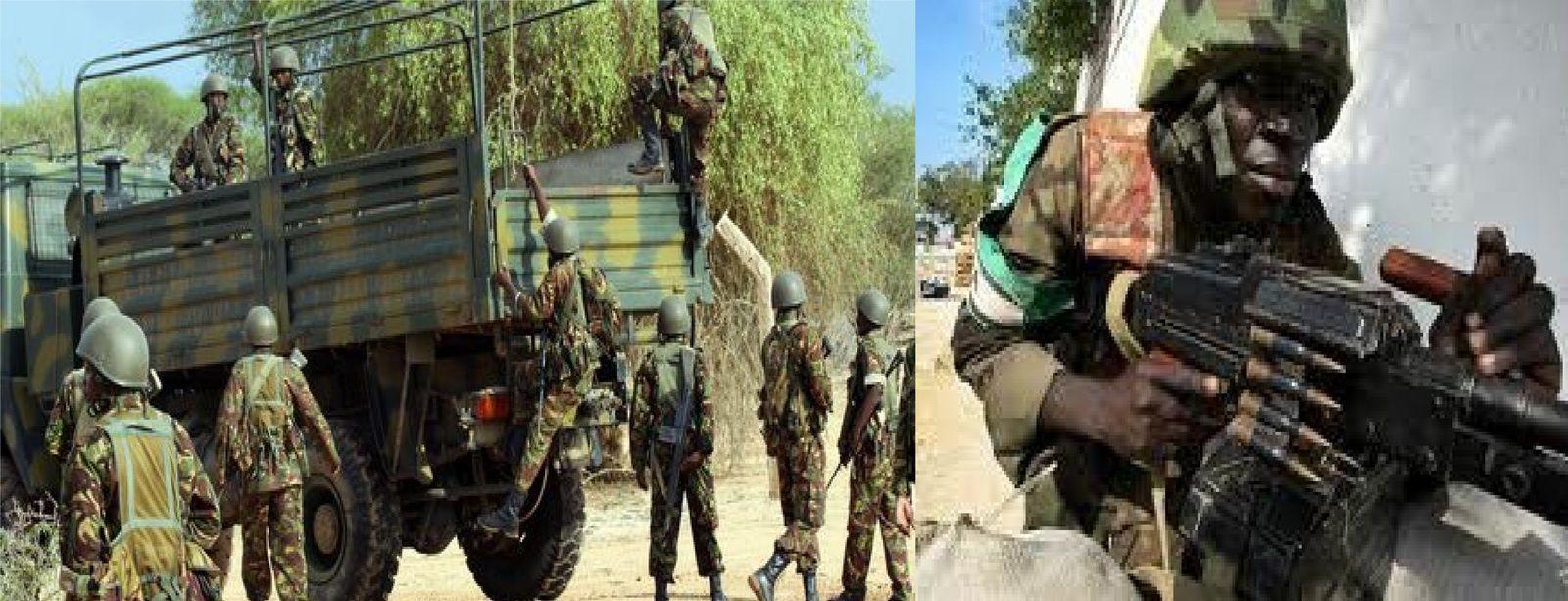RCA : La milice d'Idriss Deby décriée par la population et démystifiée par les forces burundaises