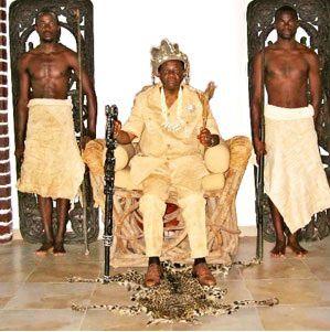 L'égoïsme des tchadiens à tous les niveaux : Le Chef traditionnel de Donomanga fait honte