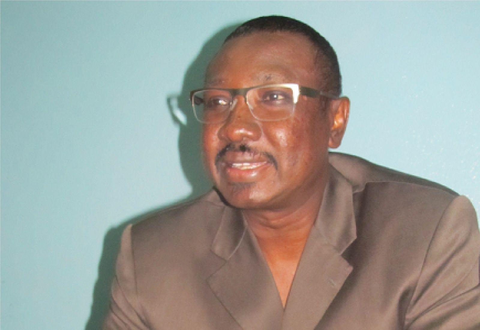 Le Général Mahamat Ali Abdallah Nassour s'est fait débarquer