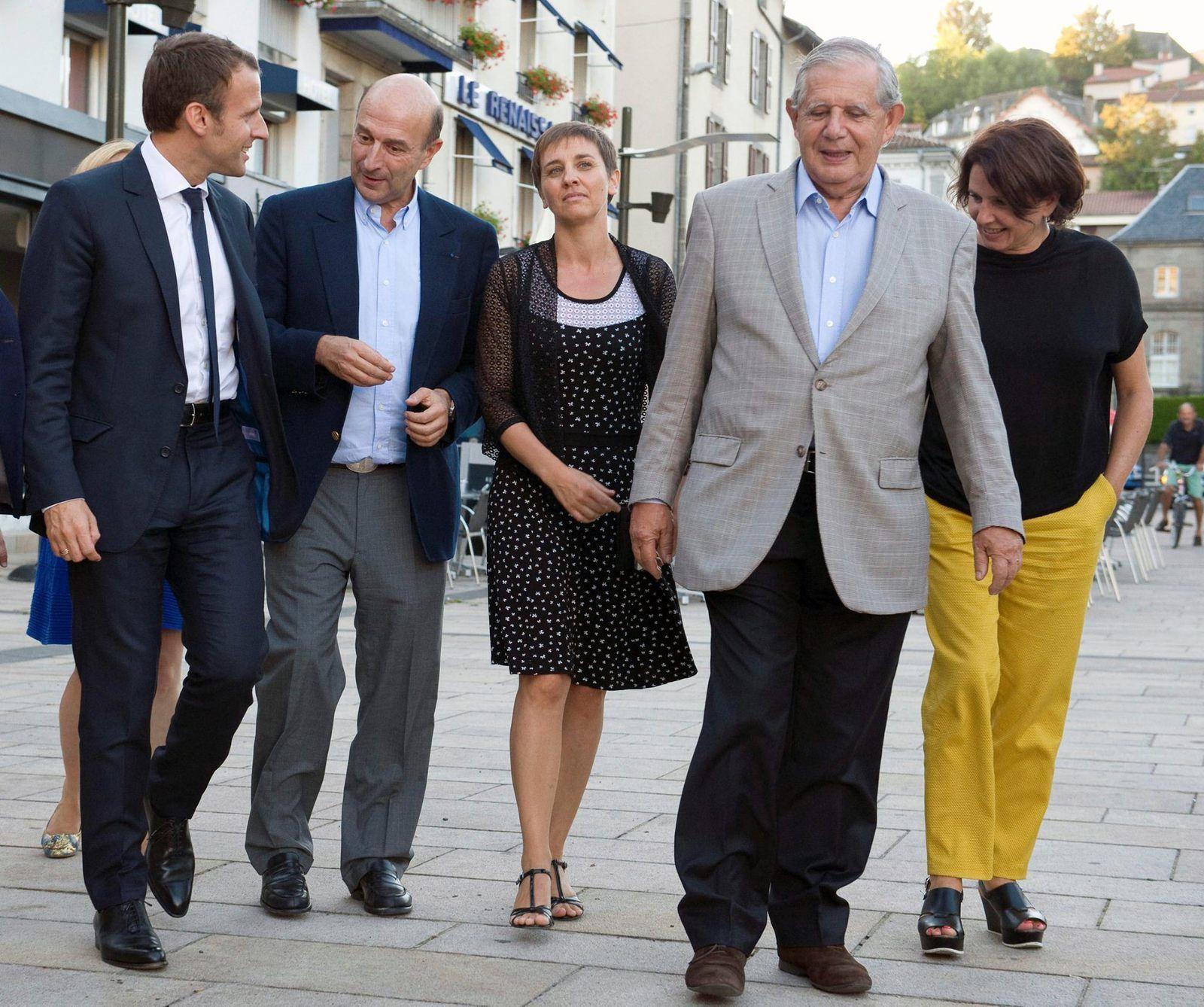 Législatives : 2 ème circonscription du Cantal, pour lutter contre les affirmations du quotidien régional