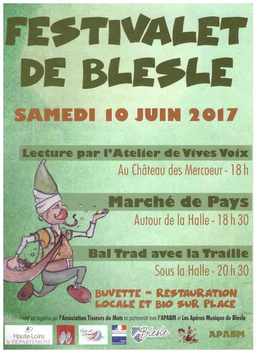Festivalet de Blesle