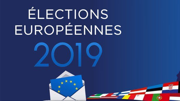 Inscription sur les listes électorales pour Elections Européennes