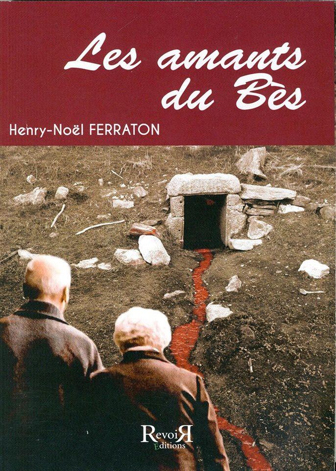 Massiac : Première sortie de LES AMANTS DU BES par H N Ferraton