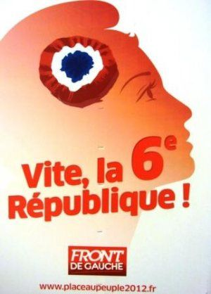 Vivement la sixième République !