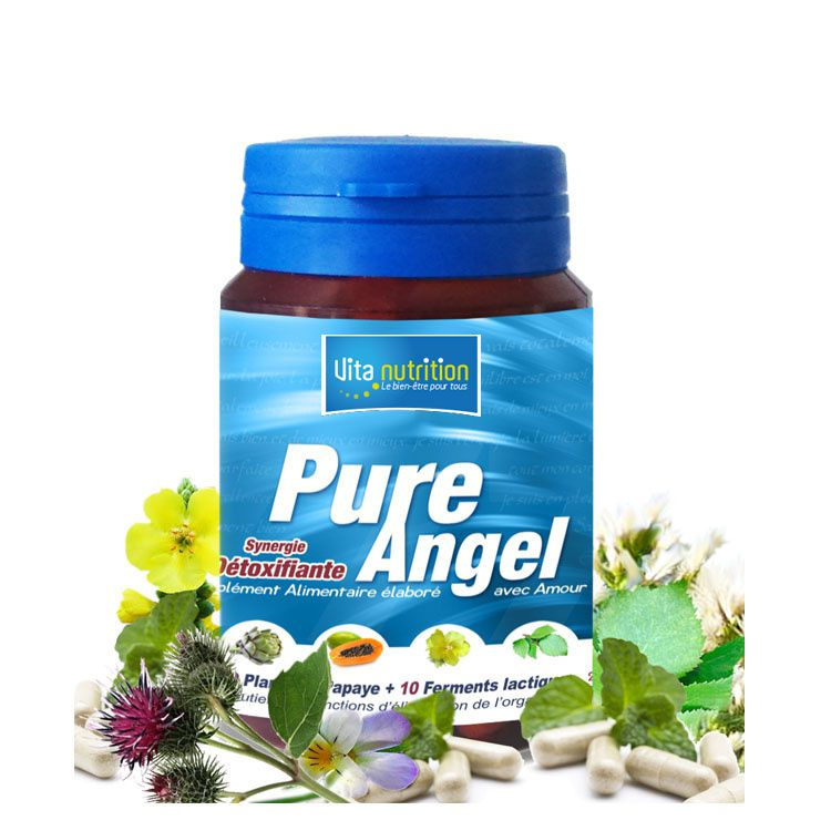 Pure Angel - Vita Nutrition