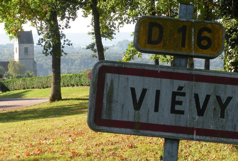 Viavy s'ouvre sur la vallée