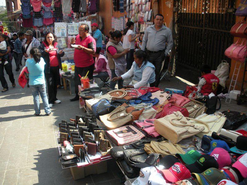 La Guadalupe célébrée le 12 décembre dans tout le Mexique et bien sûr à Cuernavaca