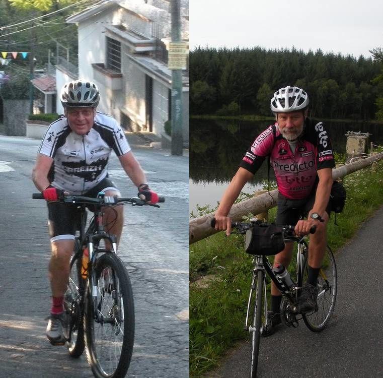 Ma rubrique du vélo : A bicyclette, ou dans d'autres domaines, on peut, mais oui, progresser à tout âge!