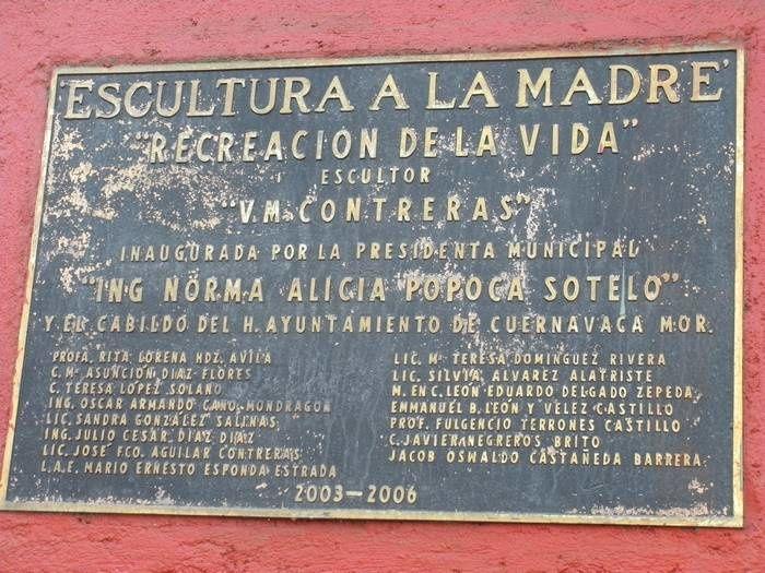 Les pépites de Cuernavaca : un hommage à la maternité