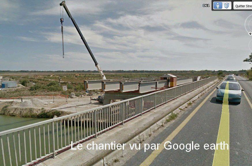 Réflexion sur les ouvrages d'art, du Pont du Gard au pont de la Grande-Motte