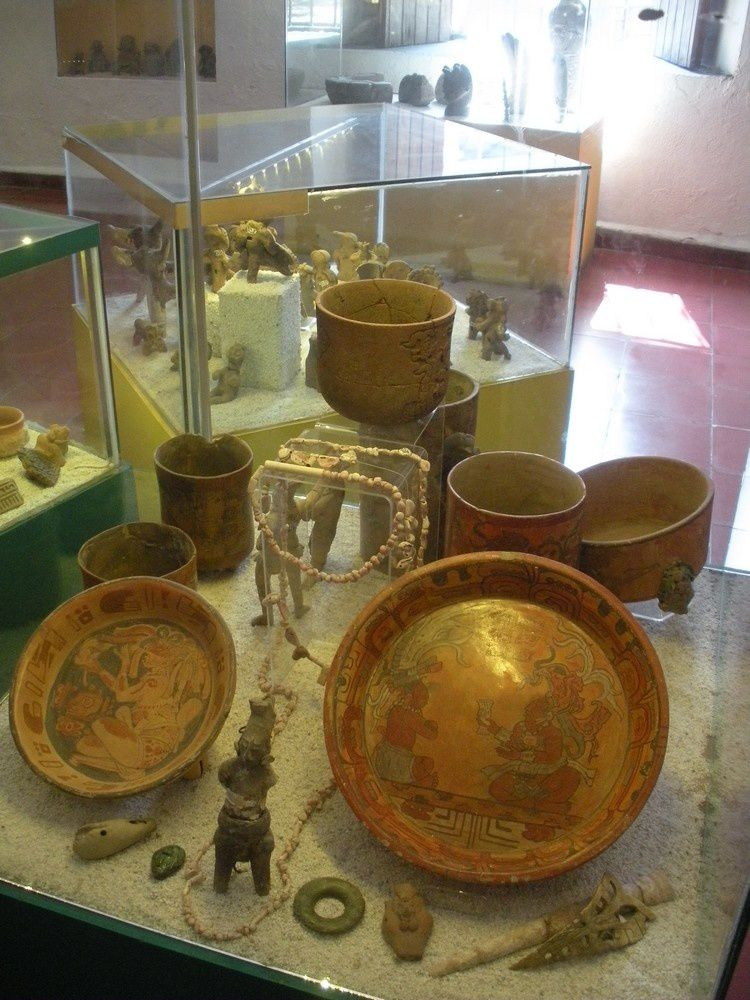 Archéologie à Tepoztlán : l'art pré-hispanique au musée Carlos Pellicer