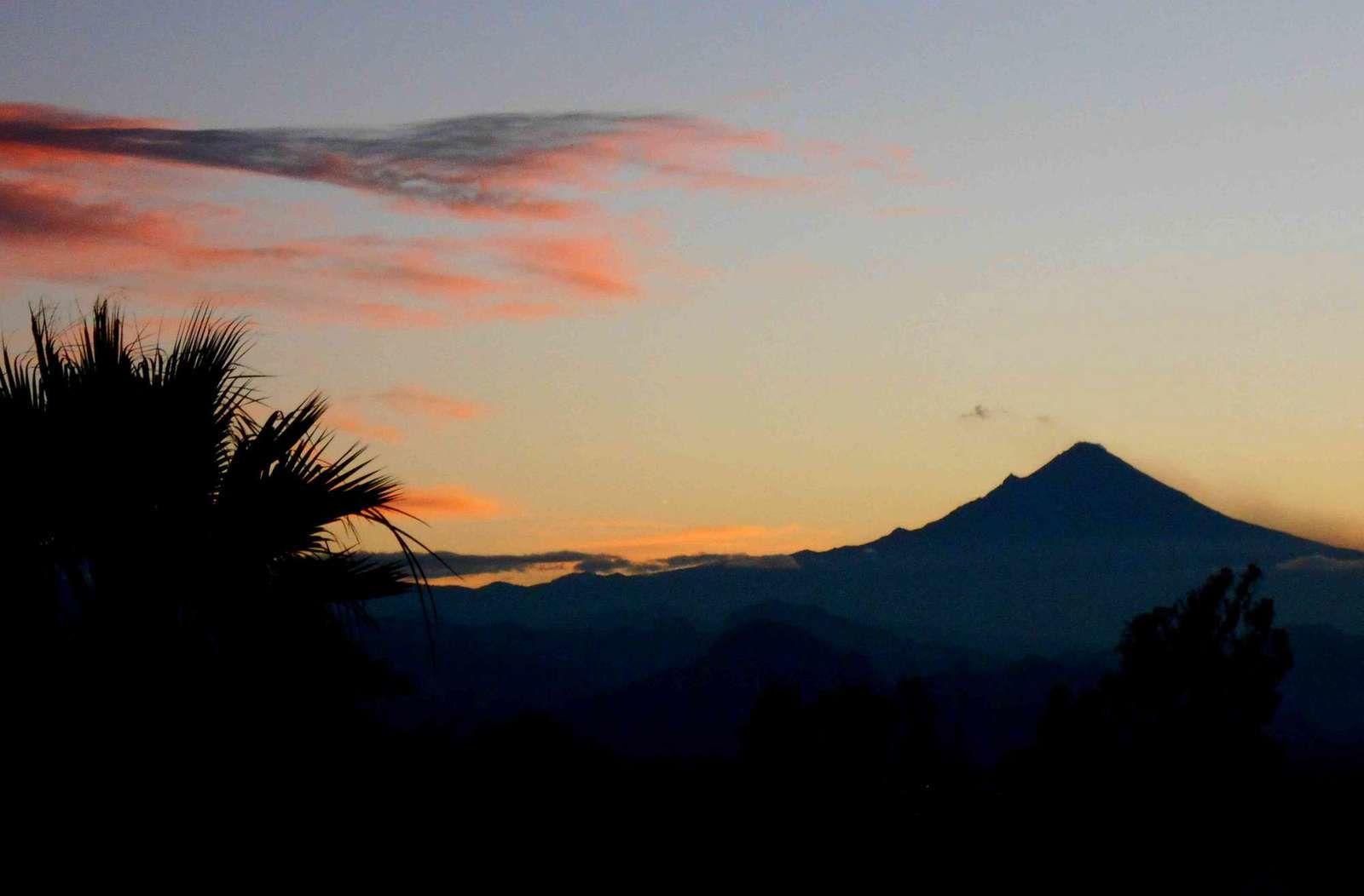 Quelques photographies bien mexicaines, toutes prises à Cuernavaca...
