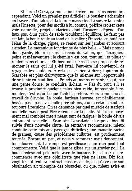 J. H. Fabre : 1823/1915