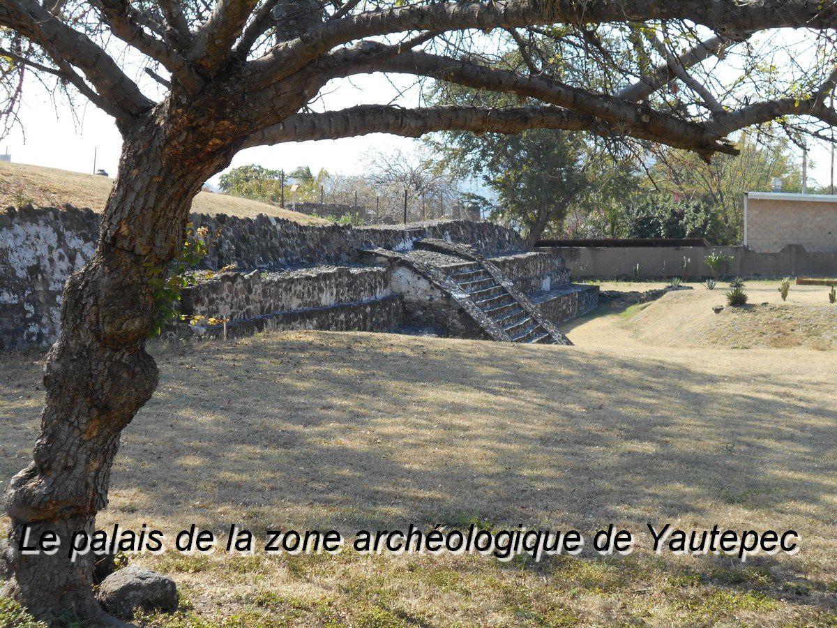 Randonnée cycliste vers la vallée de Yautepec et les roches de Tepoztlan (2)