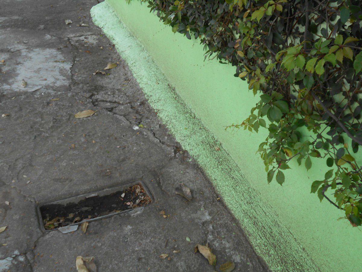 Balade sur les trottoirs de Cuernavaca : le « plaisir » du tout-terrain