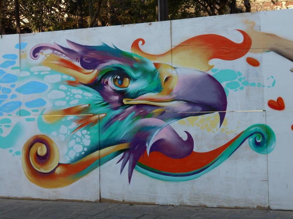 Inspiration mythique sur la grand-place de Cuernavaca