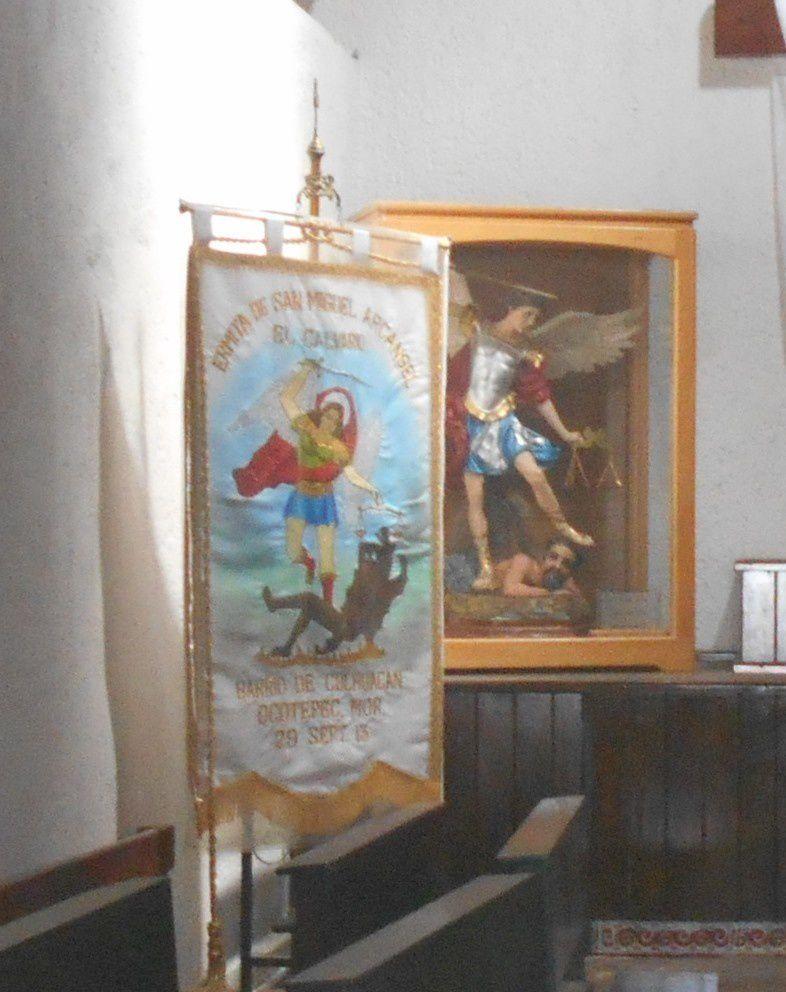 A la découverte vététiste des quartiers presque campagnards du nord de Cuernavaca