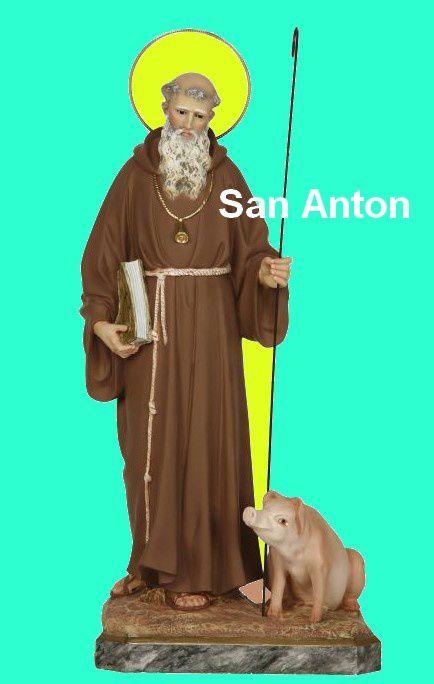 Un animal mystérieux dans le quartier de San Anton