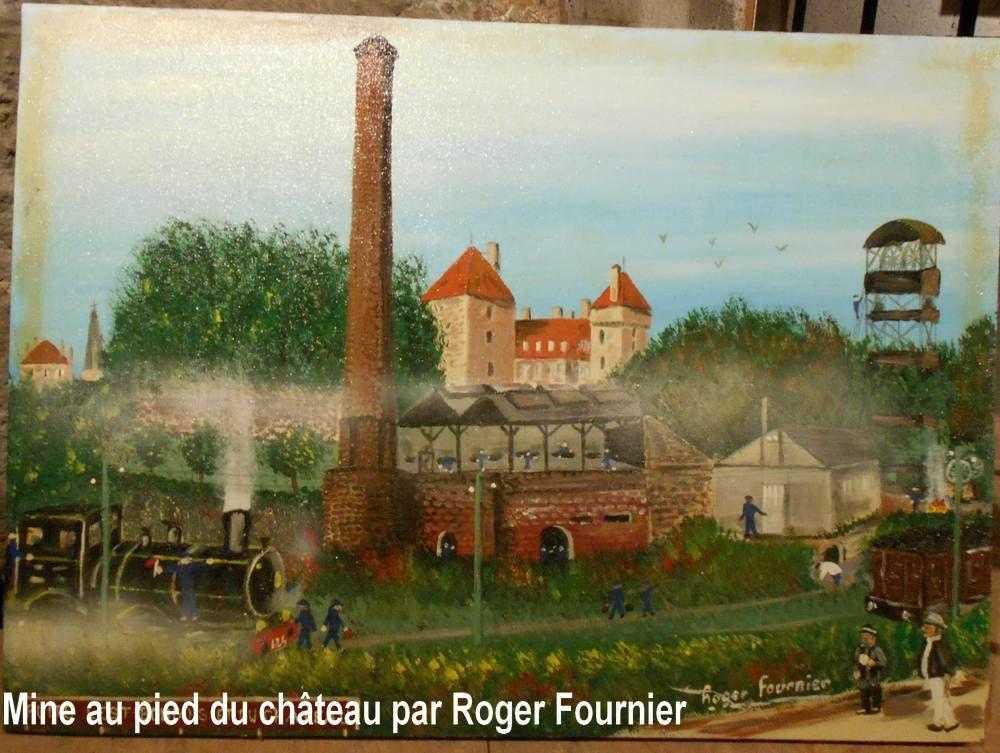 Les belles révélations du Musée de la Mine, de la Verrerie et du Chemin de Fer à Épinac