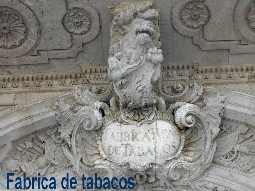 Balade autour de l'Alcazar par Santa Cruz et le jardin de Murillo