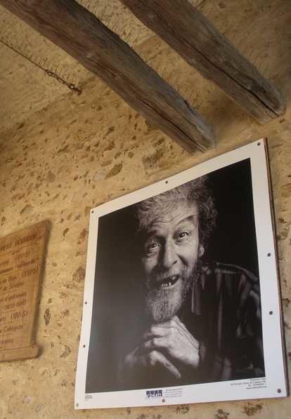 DÉMARCHE CULTURELLE : Le festival photographique a envahi la jolie ville médiévale de Bourbon Lancy